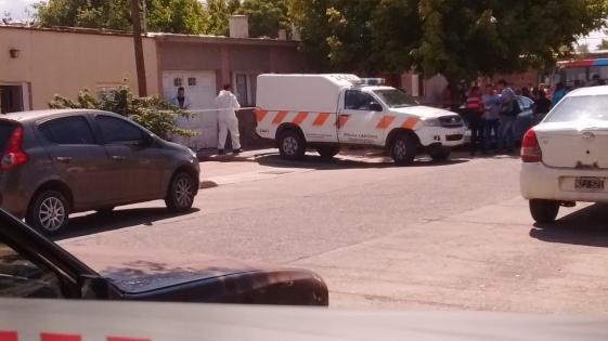 Mendoza: mató a su mujer de un escopetazo y luego se suicidó