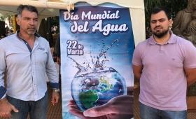 """Funcionario del Eprac dijo que la provisión del agua """"está al tope de la agenda"""""""