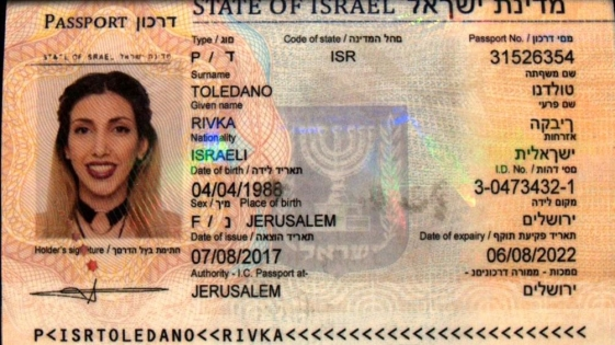 Piden informes a Interpol sobre identidad de iraníes detenidos
