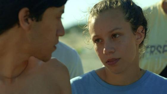 """""""Los tiburones"""", compite en Guadalajara, tras ser premiada en Sundance"""