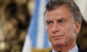 Tras la muerte de su padre, Mauricio Macri retomará el miércoles su agenda oficial