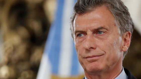 Macri convocó a las 16 empresas incluidas en la lista de precios esenciales