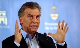 Macri afirmó que los mercados «dudaron de la Argentina»