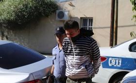 Matías Zielinski pagó una fianza de $200 mil y quedó libre