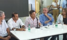 Rovira confirmó que será candidato a diputado
