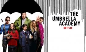 Ya están grabando la segunda temporada de The Umbrella Academy