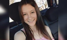 Buscan a una joven de 20 años