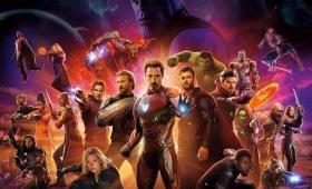 Así será el encuentro entre los Avengers y Capitana Marvel