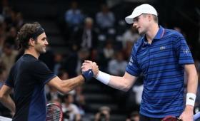 Federer-Isner animan la final del Masters 1000 de Miami