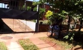 Encontraron asesinado a un jubilado en barrio San Isidro
