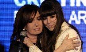 Cristina Kirchner dijo que vuelve al país desde Cuba