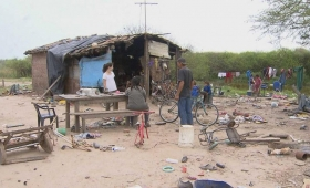 Chaco y Formosa, con los peores índices del país en el acceso al agua y cloacas
