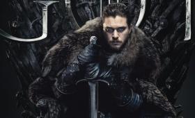 Revelan los afiches de la temporada final de Game of Thrones