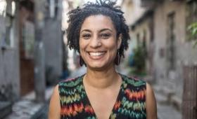 Brasil: dos policías acusados del crimen de Marielle Franco