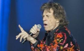 Los Rolling Stones suspenden su gira por la salud de Mick Jagger