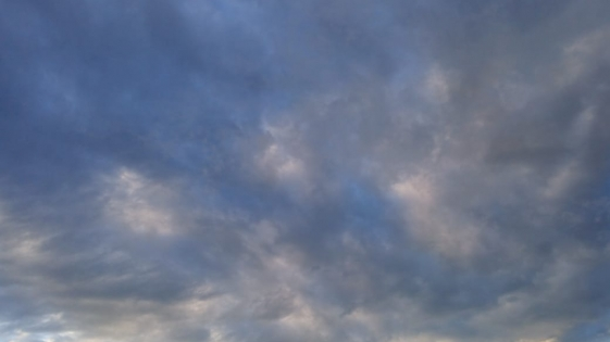 Tiempo: otro día con cielo gris y posibles lluvias