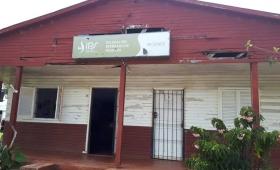 Irigoyen: Oficina del IPS en estado deplorable
