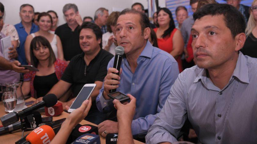 El gobernador Gutiérrez obtiene por amplio margen su reelección en Neuquén