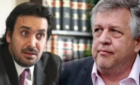 Ramos Padilla declaró en rebeldía al fiscal de la causa de los cuadernos