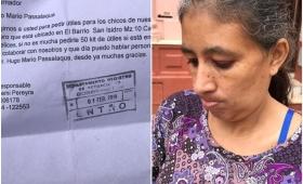 El comedor San Isidro exige útiles al gobierno provincial