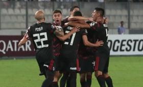 River ante Independiente con la mente en la Libertadores 2020