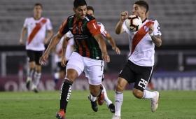 Copa Libertadores: River igualó con Palestino