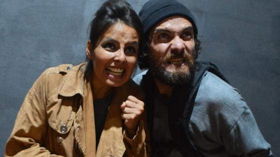 Fin de semana de teatro en el Cidade