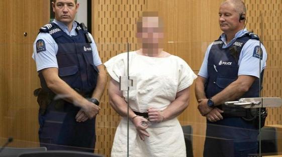 El autor de la masacre de Nueva Zelanda planea defenderse solo