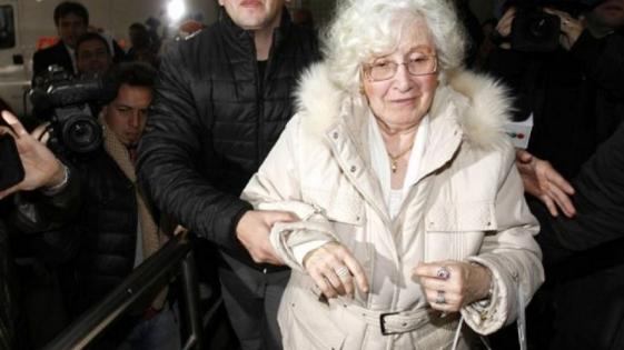 Murió la madre de Cristina Kirchner en La Plata