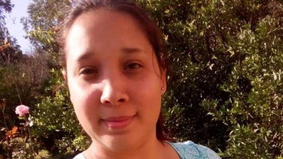Femicidio de Antonella: analizan el teléfono celular de la víctima