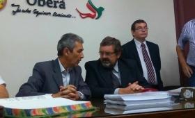 El curioso caso del intendente Carlos Fernández