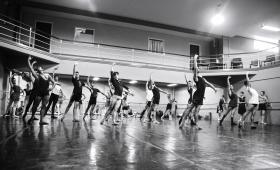 Suman clases abiertas para celebrar el Día Internacional de la Danza