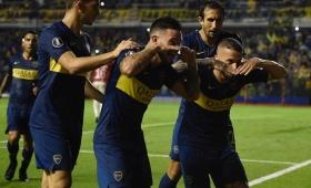 Boca recibe a Godoy Cruz en la Copa de la Superliga