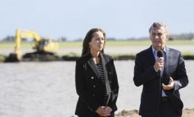 """""""Vidal es tan buena que la queremos en todos lados"""", dijo Macri"""