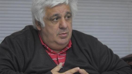 Alberto Samid fue detenido por Interpol en Belice