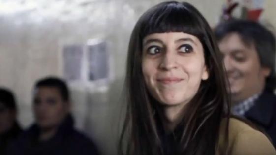 Peritos deberán informar si Florencia K, puede volver al país