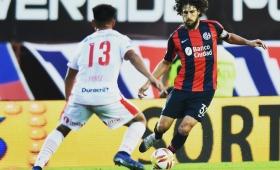 San Lorenzo y Huracán igualaron en la Copa de la Superliga