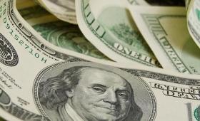 El dólar minorista cerró a $46,12 promedio