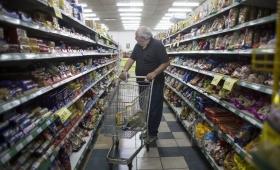 El índice de precios al consumidor subió 4,7%