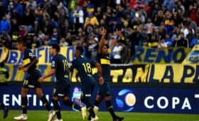 Copa Argentina: Boca venció a Estudiantes de Río Cuarto