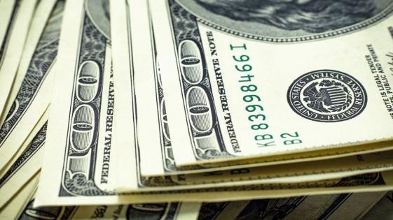 El dólar cerró a $46,42