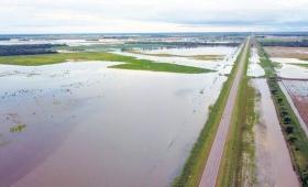Chaco: las inundaciones provocaron pérdidas de hasta $10.000 millones