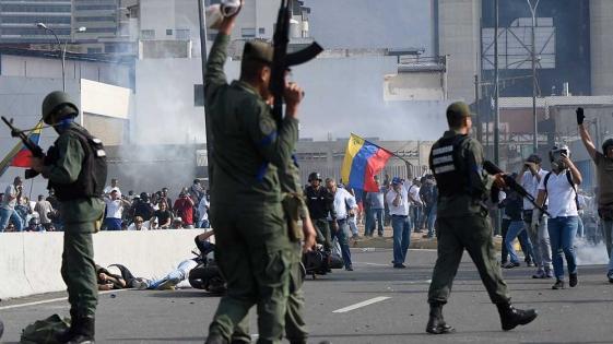 Estados Unidos reveló que hubo negociaciones para sacar a Maduro