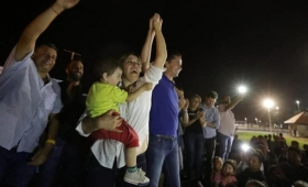 Los oficialismos obtuvieron la mayoría de los triunfos en 127 municipios de Córdoba