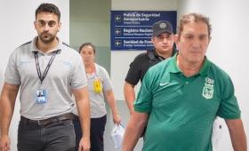 Deportan a Paraguay a un condenado por homicidio