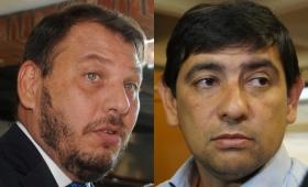 Losada respaldó a Florentín, tras escándalo por cuotas alimentarias adeudadas