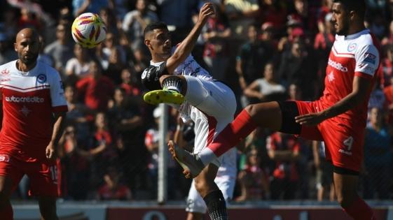 Patronato ganó y condenó al descenso a Tigre, Belgrano y San Martín