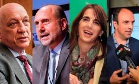 Santa Fe: Bonfatti se impuso en las PASO y enfrentará en junio a Perotti