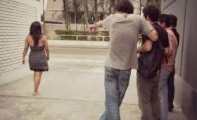 """""""El 100% de las mujeres sufrió algún tipo de acoso callejero"""""""
