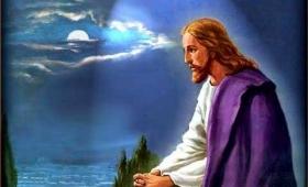 Nuestra agonía de Getsemaní